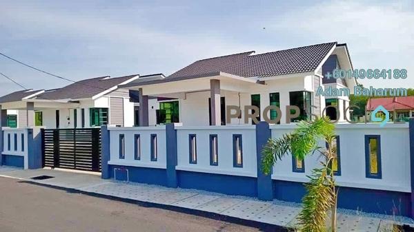 Bungalow For Sale in Kampung Chawah, Tanah Merah Freehold Unfurnished 4R/4B 429k