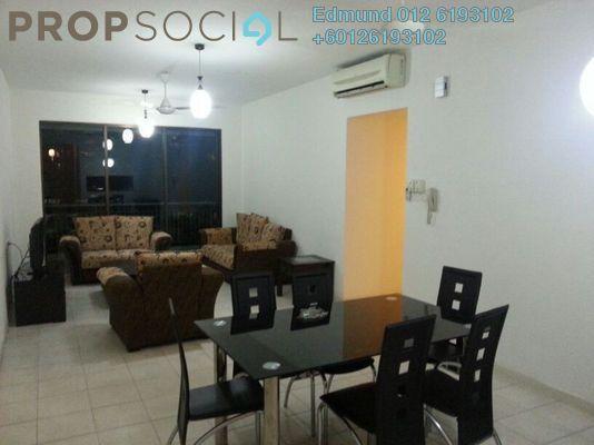 Condominium For Rent in Opal Damansara, Sunway Damansara Freehold Fully Furnished 3R/2B 2.3k