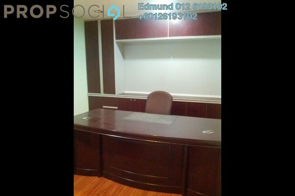 SoHo/Studio For Rent in Cova Square, Kota Damansara Freehold Semi Furnished 2R/2B 1.5k
