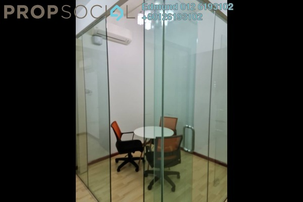 Office For Rent in 3 Two Square, Petaling Jaya Freehold Semi Furnished 0R/2B 3.2k