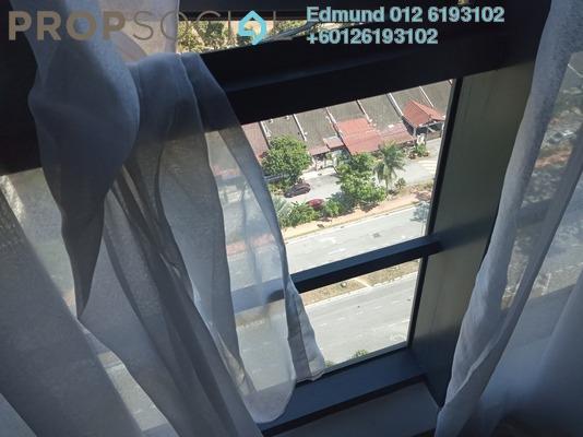 Condominium For Sale in Infinity Tower, Kelana Jaya Freehold Semi Furnished 0R/1B 310k