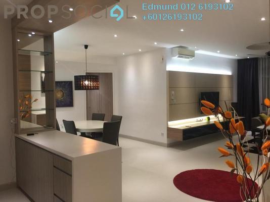 Condominium For Rent in AraGreens Residences, Ara Damansara Freehold Fully Furnished 4R/2B 4.5k