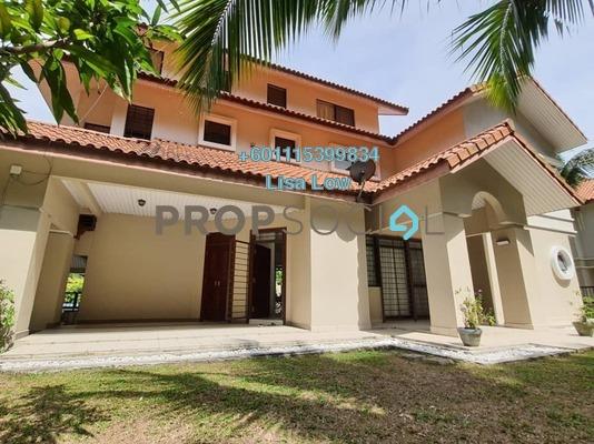 Bungalow For Rent in Mutiara Homes, Mutiara Damansara Freehold Fully Furnished 7R/6B 13k
