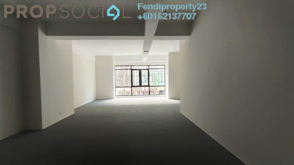 Shop For Rent in Conezión, IOI Resort City Freehold Semi Furnished 0R/1B 5k