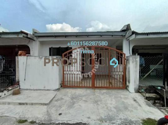 Terrace For Sale in Cheras Perdana Ria, Cheras Freehold Unfurnished 3R/2B 360k