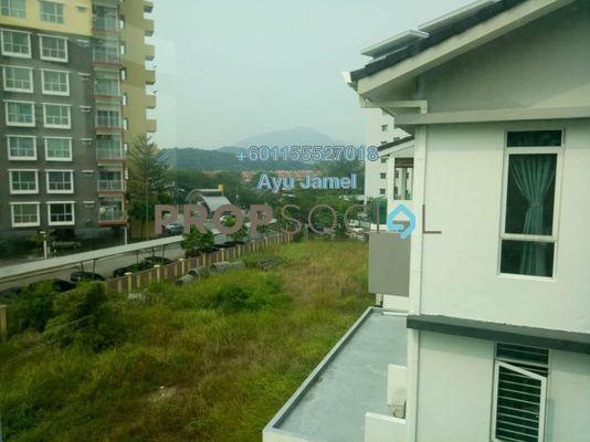 Semi-Detached For Sale in Cassia Grove, Bandar Mahkota Cheras Freehold Unfurnished 7R/7B 1.68m