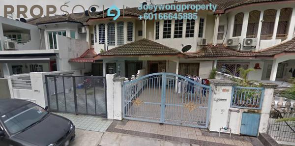 Terrace For Rent in Bandar Puchong Jaya, Puchong Freehold Unfurnished 5R/4B 1.4k