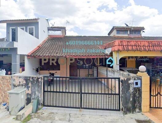 Terrace For Sale in Taman Sri Serdang, Seri Kembangan Freehold Unfurnished 5R/1B 450k