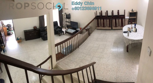 Terrace For Sale in SS2, Petaling Jaya Freehold Semi Furnished 4R/3B 1.45m