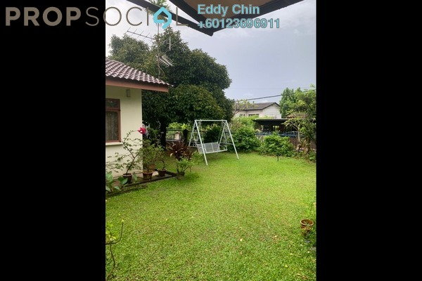 Terrace For Sale in SS1, Petaling Jaya Freehold Semi Furnished 5R/5B 2.5m