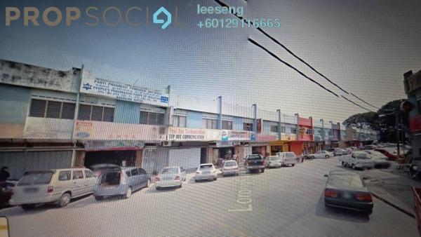 Shop For Rent in Taman Kapar, Kapar Freehold Unfurnished 0R/2B 2.8k