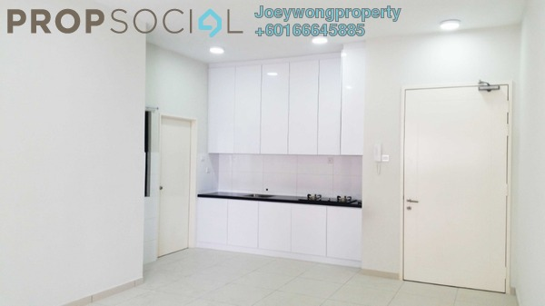 Condominium For Rent in The Andes, Bukit Jalil Freehold Semi Furnished 2R/2B 1.7k