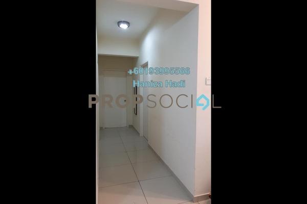 Condominium For Sale in 1Sentul, Sentul Freehold Semi Furnished 3R/2B 590k