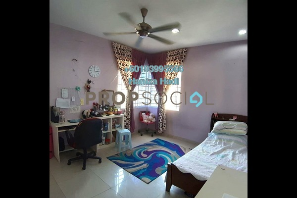 Condominium For Sale in Platinum Hill PV8, Setapak Freehold Fully Furnished 4R/2B 975k