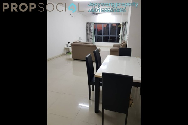 Apartment For Rent in Covillea, Bukit Jalil Freehold Fully Furnished 4R/3B 2.8k