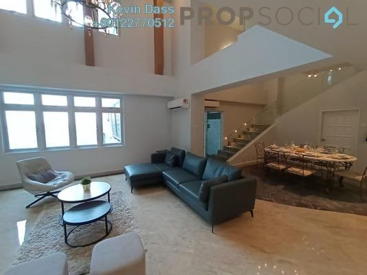 Condominium For Rent in Bayu Angkasa, Bangsar Freehold Fully Furnished 5R/5B 10k