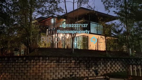 Semi-Detached For Sale in Ficus Peak, Denai Alam Freehold Semi Furnished 6R/6B 2.65m