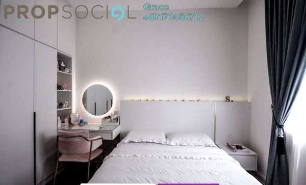 Condominium For Sale in Mutiara Puchong, Puchong Freehold Fully Furnished 3R/3B 580k