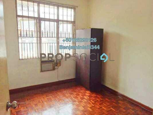 Superlink For Rent in Taman Mayang Jaya, Kelana Jaya Freehold Semi Furnished 4R/3B 2k