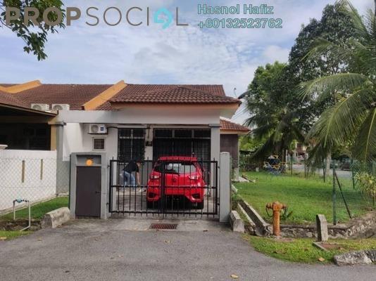 Terrace For Sale in BSP 21, Bandar Saujana Putra Freehold Unfurnished 4R/2B 445k