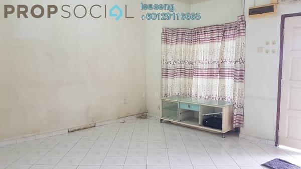 Terrace For Rent in Taman Sri Andalas, Klang Freehold Semi Furnished 4R/3B 1.1k
