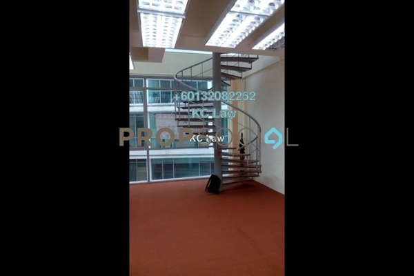 Office For Rent in Southgate, Sungai Besi Freehold Unfurnished 0R/1B 1.9k