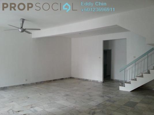 Terrace For Sale in Bandar Puchong Jaya, Puchong Freehold Semi Furnished 4R/3B 700k