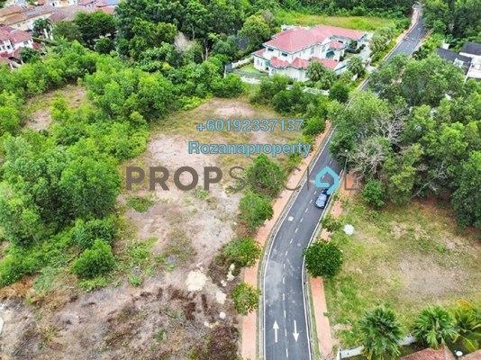 Land For Sale in Section 9, Kota Damansara Freehold Unfurnished 0R/1B 4.2m