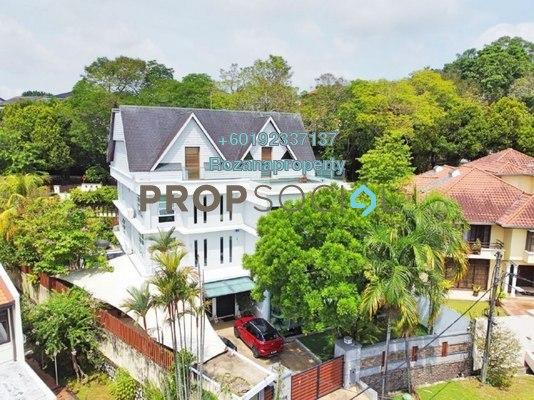 Bungalow For Sale in Damansara Heights, Kuala Lumpur Freehold Semi Furnished 7R/7B 12m