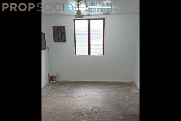 Terrace For Sale in Taman Setapak Jaya, Setapak Freehold Semi Furnished 3R/2B 229k