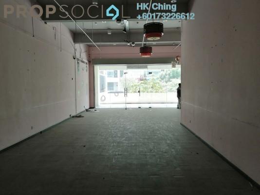 Shop For Rent in Setia Walk, Pusat Bandar Puchong Freehold Semi Furnished 1R/1B 6.5k
