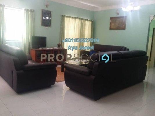Terrace For Sale in Seksyen 8, Bandar Baru Bangi Leasehold Unfurnished 5R/5B 895k