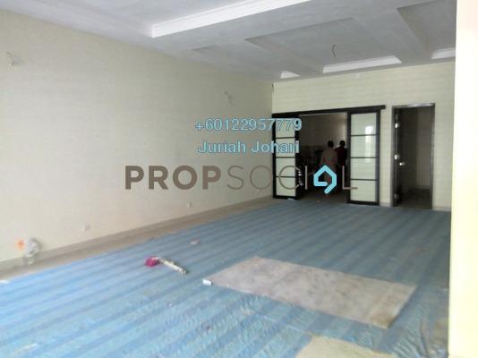 Superlink For Sale in Pentas, Alam Impian Freehold Unfurnished 5R/5B 998k