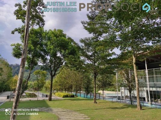 Terrace For Sale in Taman Sierra Ukay, Ampang Jaya Leasehold Unfurnished 4R/3B 1.13m