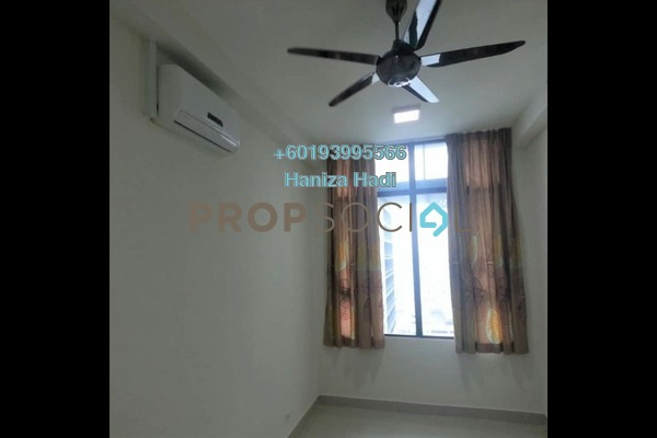 Condominium For Sale in KL Palace Court, Kuchai Lama Freehold Semi Furnished 4R/2B 588k
