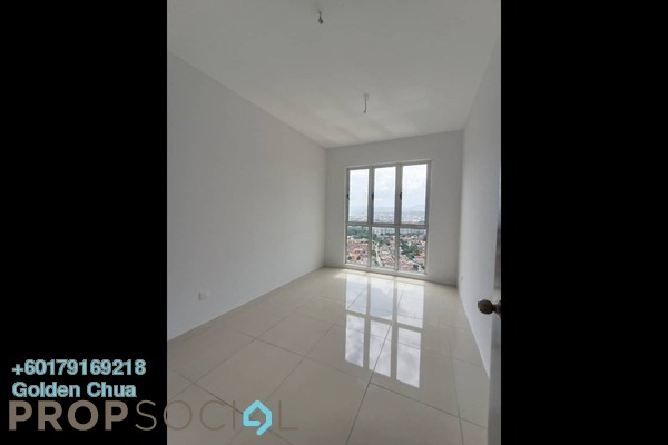 Condominium For Rent in PV18 Residence, Setapak Freehold Unfurnished 3R/2B 1.3k
