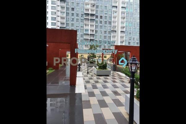 Condominium For Sale in BSP 21, Bandar Saujana Putra Freehold Semi Furnished 3R/2B 345k
