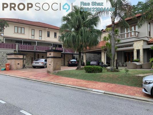 Bungalow For Sale in Damansara Idaman, Tropicana Freehold Semi Furnished 7R/7B 7m