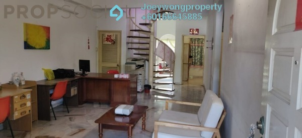Terrace For Rent in USJ 3D, UEP Subang Jaya Freehold Fully Furnished 4R/2B 1.7k