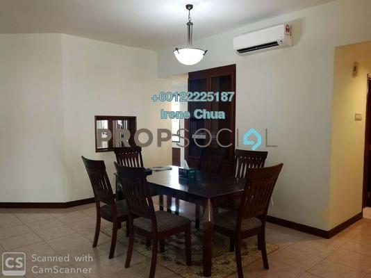 Condominium For Rent in Lanai Kiara, Mont Kiara Freehold Fully Furnished 4R/2B 2.8k