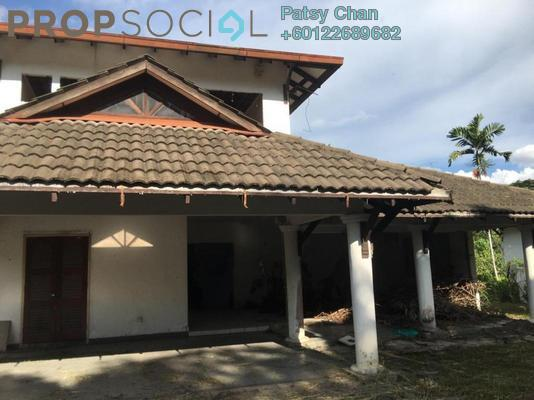 Bungalow For Sale in Damansara Heights, Kuala Lumpur Freehold Unfurnished 5R/5B 5m