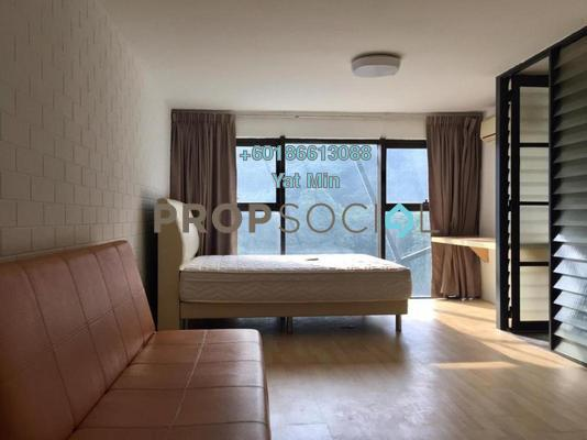 Condominium For Sale in Empire Damansara, Damansara Perdana Freehold Fully Furnished 1R/2B 358k