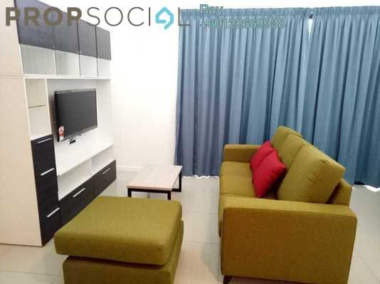 Condominium For Rent in D'Latour, Bandar Sunway Freehold Fully Furnished 3R/2B 700translationmissing:en.pricing.unit