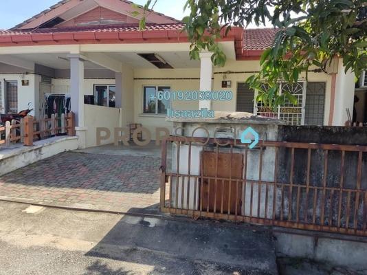 Terrace For Rent in Persada Iklas, Bandar Enstek Freehold Unfurnished 3R/2B 1k