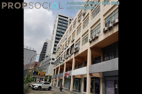 Shop For Rent in PJ Industrial Park (PJIP), Petaling Jaya Freehold Unfurnished 0R/0B 12k