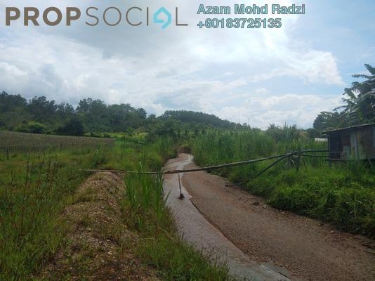 Land For Sale in Pekan Kuala Kubu Bharu, Selangor Freehold Semi Furnished 0R/0B 2.8m