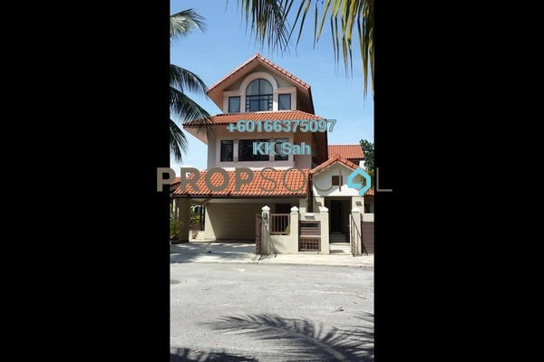 Bungalow For Rent in PJU 7, Mutiara Damansara Freehold Fully Furnished 7R/6B 13k