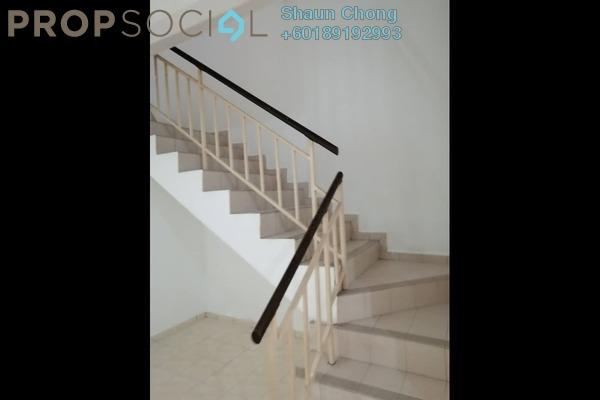 Terrace For Rent in Section 5, Bandar Mahkota Cheras Freehold Semi Furnished 4R/3B 1.4k