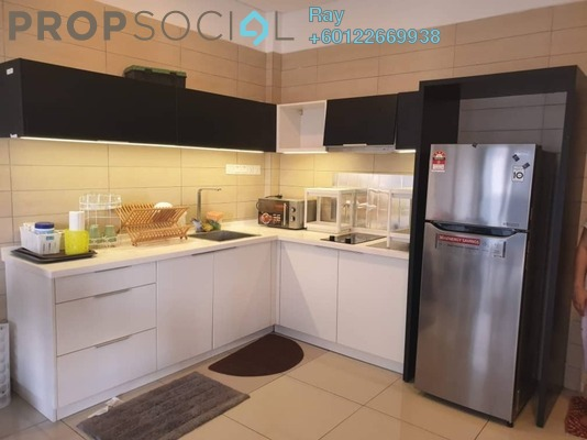 Condominium For Sale in D'Latour, Bandar Sunway Freehold Fully Furnished 2R/2B 600k