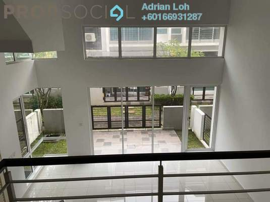 Terrace For Rent in Tiara South, Semenyih Freehold Unfurnished 4R/3B 1.5k